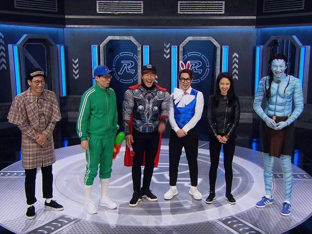 7 chủ đề được fan Running Man yêu thích nhất trong 10 năm phát sóng: Có cả chuyến đi đến Việt Nam! - Ảnh 2.
