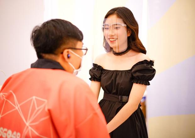 Lệ Trang chiến thắng ở sự kiện Handshake của SGO48, chính thức lọt top 16 trong single tiếp theo! - Ảnh 11.