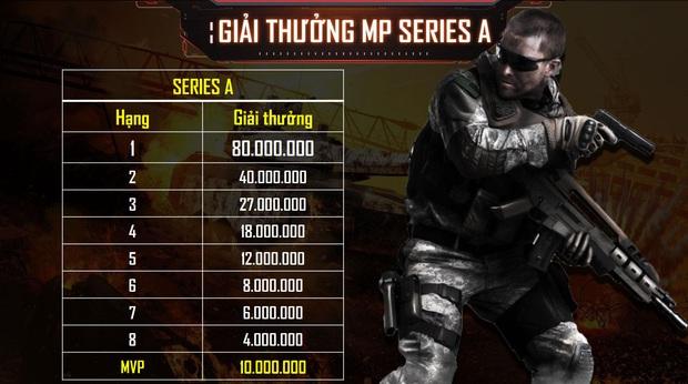 Call of Duty: Mobile VN công bố giải đấu mới, tiền thưởng khủng lên đến 1,4 tỷ đồng, có cả giải cho nữ - Ảnh 4.
