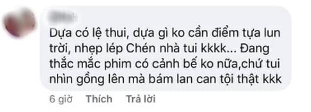 Dương Tử tình tứ nép vào lòng Tiêu Chiến tại hậu trường, fan hai nhà khẩu chiến đòi che màn hình khi xem phim - Ảnh 5.