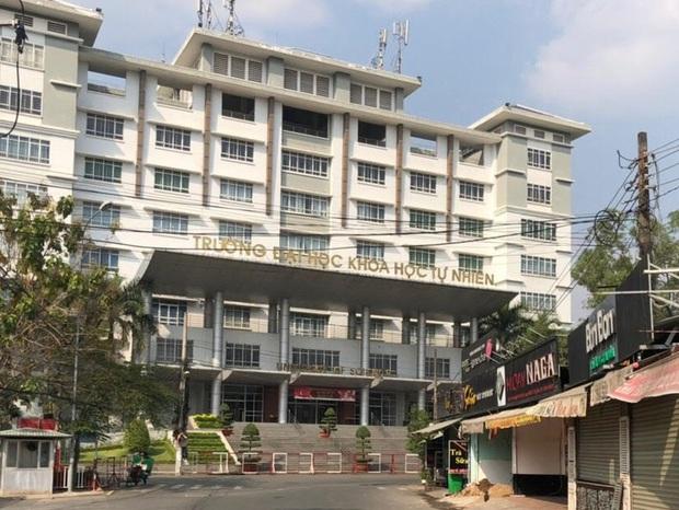 Top những trường Đại học có học phí thấp nhất Việt Nam, chưa đến 10 triệu/năm - Ảnh 2.
