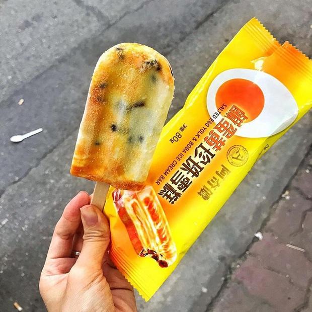 5 loại kem Đài Loan đang hot nhất hè này: Hương vị siêu lạ, lên hình cũng xinh xuất sắc - Ảnh 5.