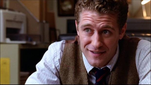 Sởn da gà với tình tiết tiên đoán số phận đau thương của dàn sao đoản mệnh phim Glee - Ảnh 4.