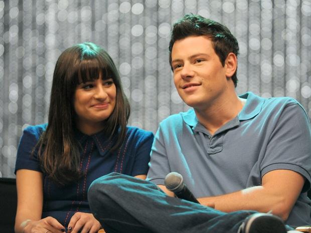 Sởn da gà với tình tiết tiên đoán số phận đau thương của dàn sao đoản mệnh phim Glee - Ảnh 6.