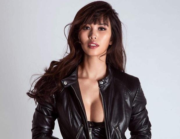 Siêu mẫu Hà Anh bất ngờ chia sẻ quan điểm: Bán dâm đắt hay rẻ thì cũng vẫn là bán dâm! - Ảnh 4.
