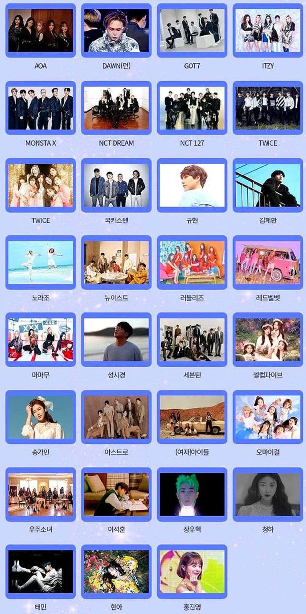 GFRIEND xác nhận không biểu diễn trên Music Core, Big Hit và MBC thực sự cạch mặt nhau không đội trời chung rồi! - Ảnh 3.
