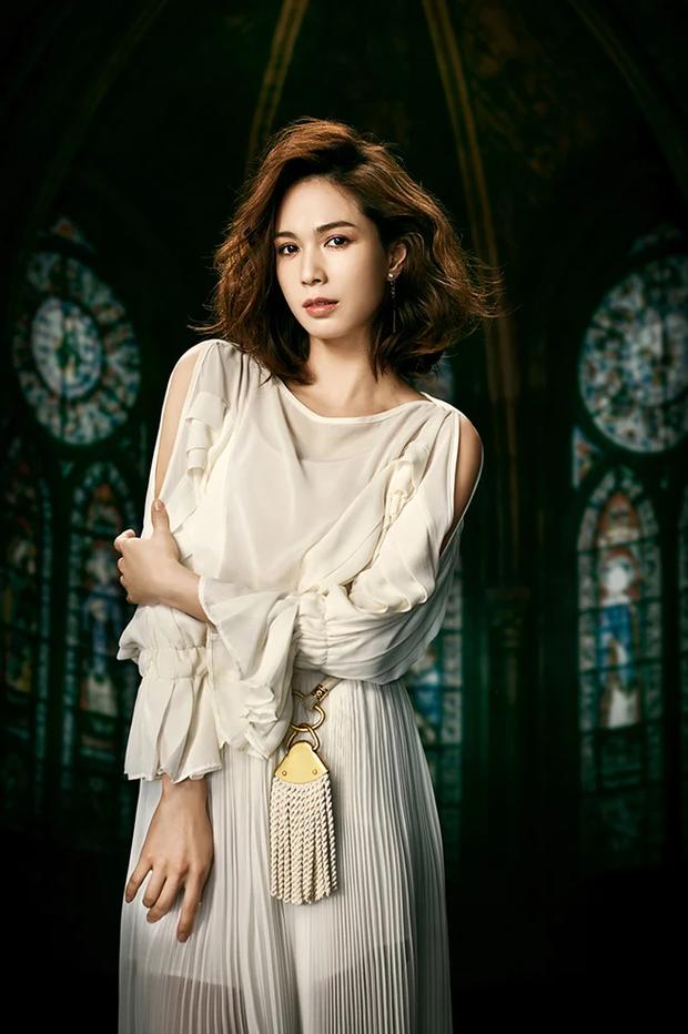 5 nữ idol Kpop cùng mang tên Jiyeon: Toàn các đại diện nhan sắc, riêng biểu tượng đáng yêu dao kéo hỏng - Ảnh 8.
