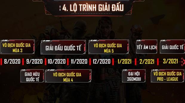 Call of Duty: Mobile VN công bố giải đấu mới, tiền thưởng khủng lên đến 1,4 tỷ đồng, có cả giải cho nữ - Ảnh 2.