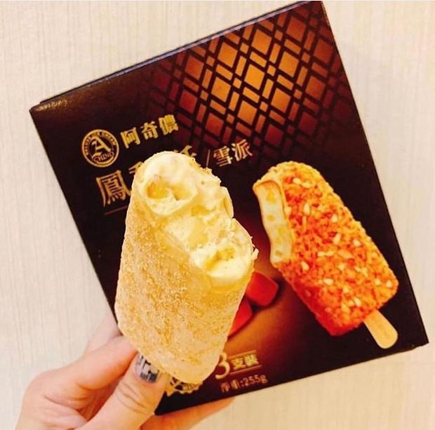 5 loại kem Đài Loan đang hot nhất hè này: Hương vị siêu lạ, lên hình cũng xinh xuất sắc - Ảnh 1.