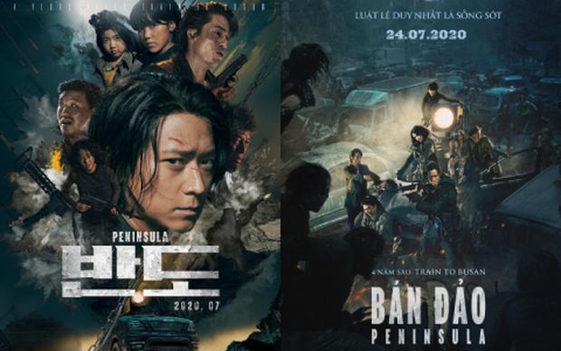 10 sự thật gây choáng về biệt đội Peninsula: Kang Dong Won là họ hàng Gong Yoo, diễn viên nhí toàn người quen từ bom tấn? - Ảnh 13.