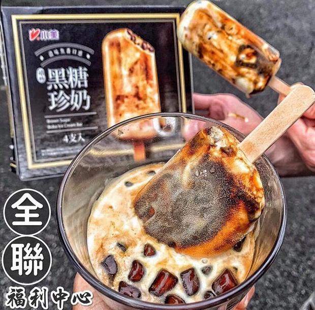 5 loại kem Đài Loan đang hot nhất hè này: Hương vị siêu lạ, lên hình cũng xinh xuất sắc - Ảnh 4.
