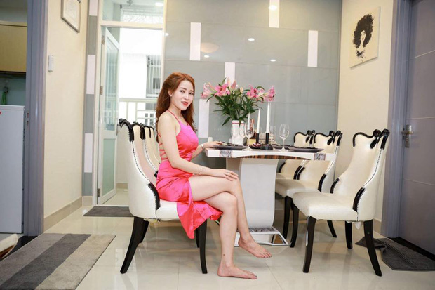Loạt Hoa hậu, Á hậu dính bê bối bán dâm giờ ra sao: Má mì làm lại cuộc đời khi ra tù, người ăn chay nói triết lý - Ảnh 10.