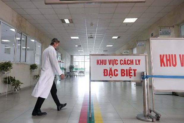Thêm 1 ca nhiễm Covid-19, là nam thanh niên Hà Nội trở về từ Nga, đã cách ly ngay khi nhập cảnh - Ảnh 1.