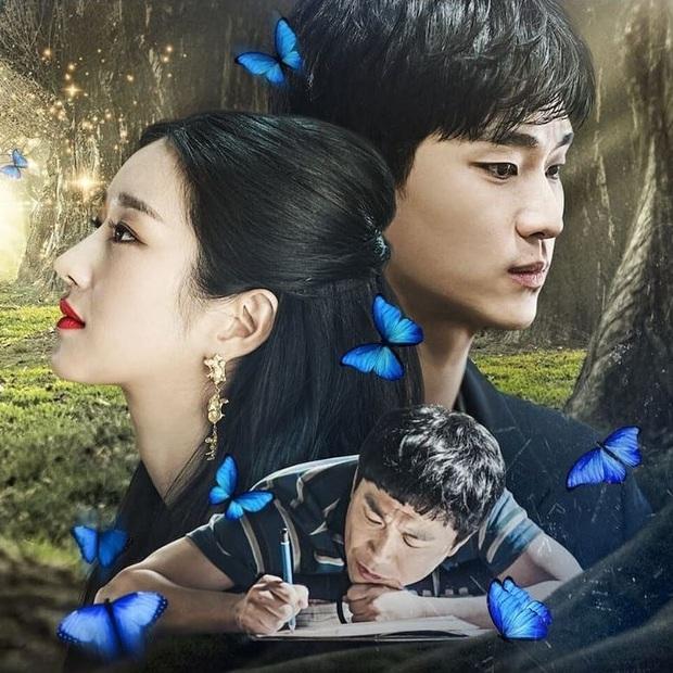 Rating khiêm tốn nhưng Điên Thì Có Sao lại là phim truyền hình Hàn đầu tiên lọt top 6 trending Netflix toàn thế giới - Ảnh 2.