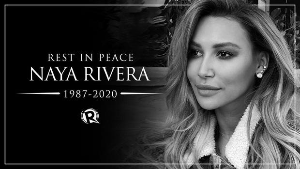 Dàn cast Glee vội vã tới hiện trường cùng gia đình cầu nguyện cho Naya Rivera, thêm tình tiết xót xa về vụ mất tích - Ảnh 2.