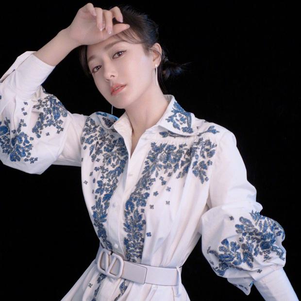 Phú Sát hoàng hậu Tần Lam gây xôn xao với phát biểu cực gắt: Tử cung của tôi liên quan gì đến các người - Ảnh 3.