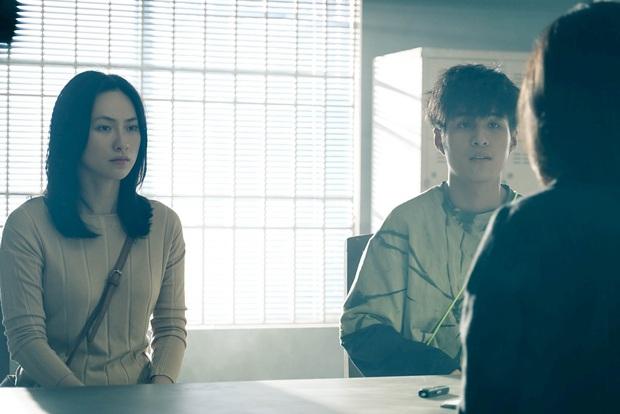 Bằng Chứng Vô Hình: Phim điện ảnh Việt chỉn chu nhất hiện tại vẫn chưa đạt kì vọng doanh thu - Ảnh 5.
