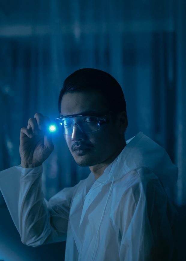Bằng Chứng Vô Hình: Phim điện ảnh Việt chỉn chu nhất hiện tại vẫn chưa đạt kì vọng doanh thu - Ảnh 8.