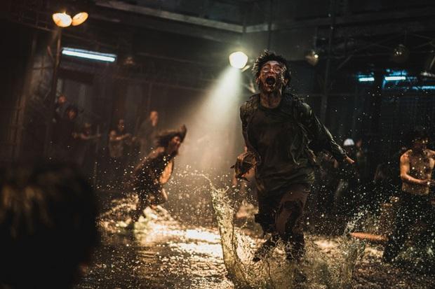 Bằng Chứng Vô Hình: Phim điện ảnh Việt chỉn chu nhất hiện tại vẫn chưa đạt kì vọng doanh thu - Ảnh 9.