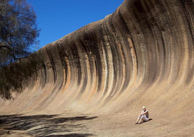 18 bức ảnh chứng minh thiên nhiên nước Úc là cả một thế giới đáng sợ đến rợn người - Ảnh 18.