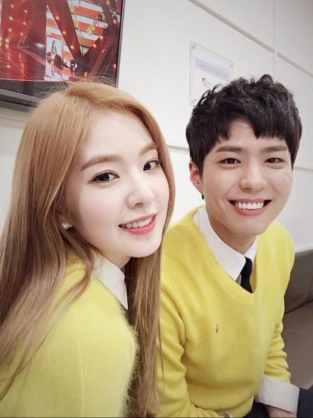 Netizen Hàn chọn ra tổ hợp MC show âm nhạc đỉnh nhất, Irene – Park Bo Gum vẫn là huyền thoại - Ảnh 5.