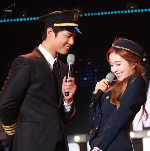 Netizen Hàn chọn ra tổ hợp MC show âm nhạc đỉnh nhất, Irene – Park Bo Gum vẫn là huyền thoại - Ảnh 6.