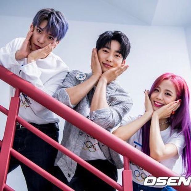 Netizen Hàn chọn ra tổ hợp MC show âm nhạc đỉnh nhất, Irene – Park Bo Gum vẫn là huyền thoại - Ảnh 9.