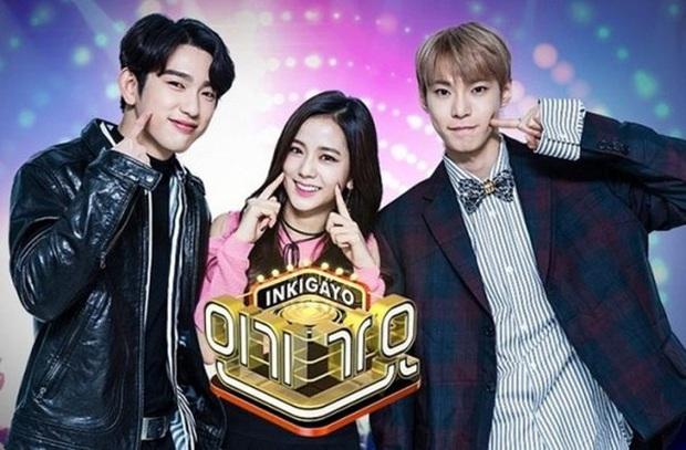 Netizen Hàn chọn ra tổ hợp MC show âm nhạc đỉnh nhất, Irene – Park Bo Gum vẫn là huyền thoại - Ảnh 10.