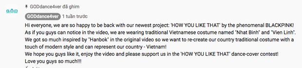 Giới trẻ Việt đổ xô lên phố đi bộ dance cover hit BLACKPINK: Quá nhiều và quá chất làm fan quốc tế ghen tị, còn khẳng định như xem concert! - Ảnh 17.
