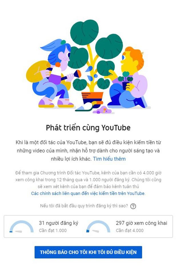 YouTube lần đầu tiên chỉ rõ cách họ trả tiền cho các nhà sáng tạo nội dung - Ảnh 11.