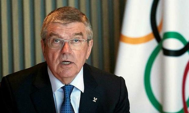 Nhân vật quyền lực hối hận khi không huỷ bỏ Olympic Tokyo 2020 - Ảnh 1.
