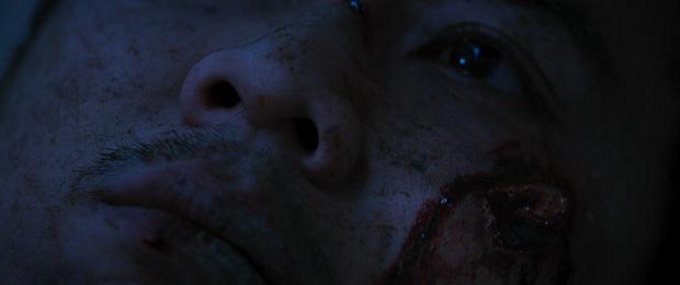 Nổi da gà với teaser trailer 2 của Tà Năng Phan Dũng: Khi kẻ đi lạc tuyệt vọng tìm tới cái chết? - Ảnh 5.