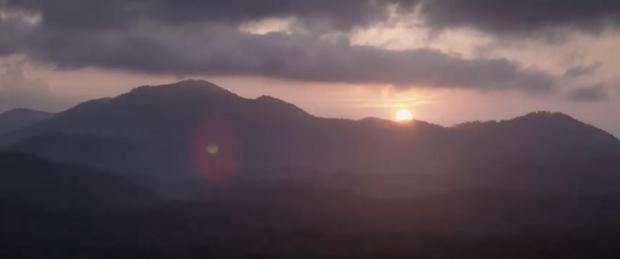 Nổi da gà với teaser trailer 2 của Tà Năng Phan Dũng: Khi kẻ đi lạc tuyệt vọng tìm tới cái chết? - Ảnh 4.