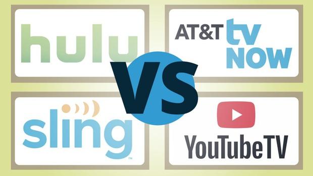 Gói hội viên đắt đỏ của YouTube TV có những tính năng gì? - Ảnh 1.