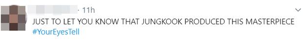"""BTS khoe giọng live """"như nuốt đĩa"""", lần đầu trình diễn ca khúc do Jungkook tự sáng tác và được chọn làm OST phim trên truyền hình Nhật - Ảnh 7."""