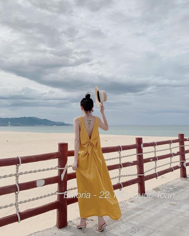 Khiến Tóc Tiên, Mai Phương Thuý… đắm đuối, váy xếp ly chính là item hot hit chị em cần hóng ngay  - Ảnh 20.