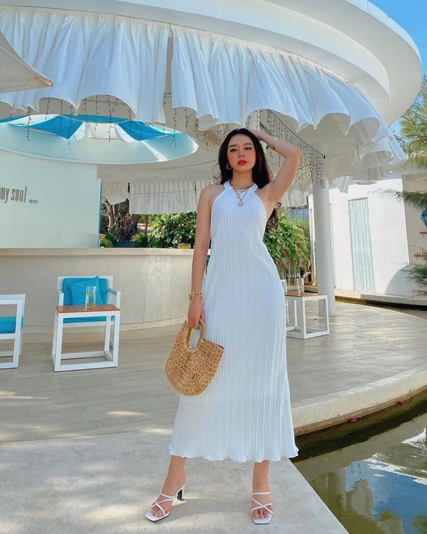 Khiến Tóc Tiên, Mai Phương Thuý… đắm đuối, váy xếp ly chính là item hot hit chị em cần hóng ngay  - Ảnh 14.