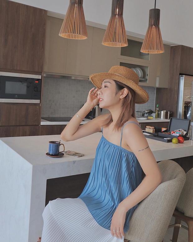 Khiến Tóc Tiên, Mai Phương Thuý… đắm đuối, váy xếp ly chính là item hot hit chị em cần hóng ngay  - Ảnh 24.