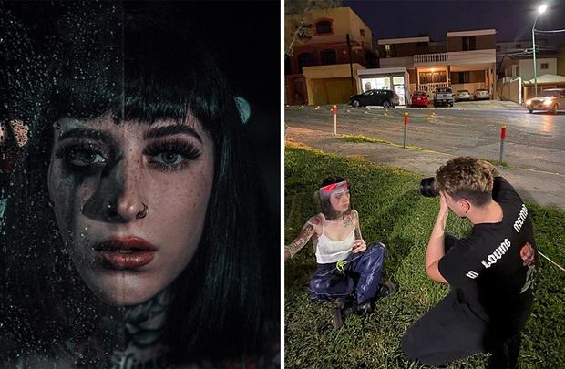 Loạt hậu trường khó đỡ của những bức ảnh long lanh trên Instagram khiến dân tình phải nể phục óc sáng tạo của hội phó nháy - Ảnh 6.