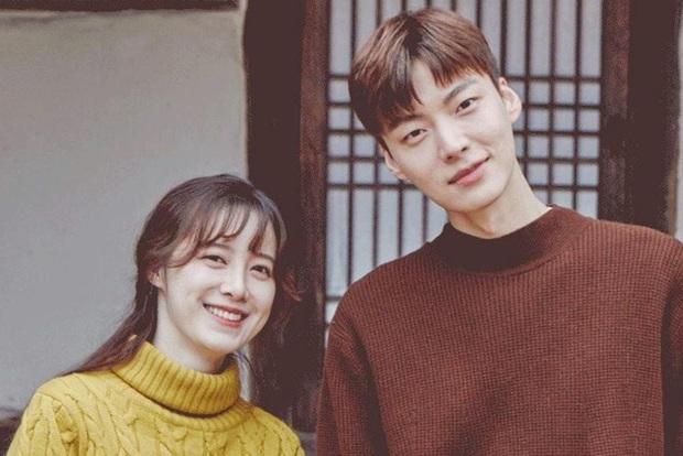 Nàng cỏ Goo Hye Sun khoe hình ảnh đầu tiên sau khi chính thức ly hôn: Đúng là phụ nữ đẹp nhất khi không thuộc về ai! - Ảnh 3.