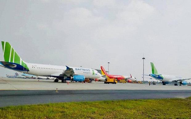Kích cầu du lịch, vé máy bay Vietjet, Bamboo Airways đồng loạt giảm còn 35.000 – 36.000 đồng/vé - Ảnh 1.