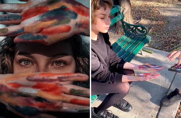Loạt hậu trường khó đỡ của những bức ảnh long lanh trên Instagram khiến dân tình phải nể phục óc sáng tạo của hội phó nháy - Ảnh 18.