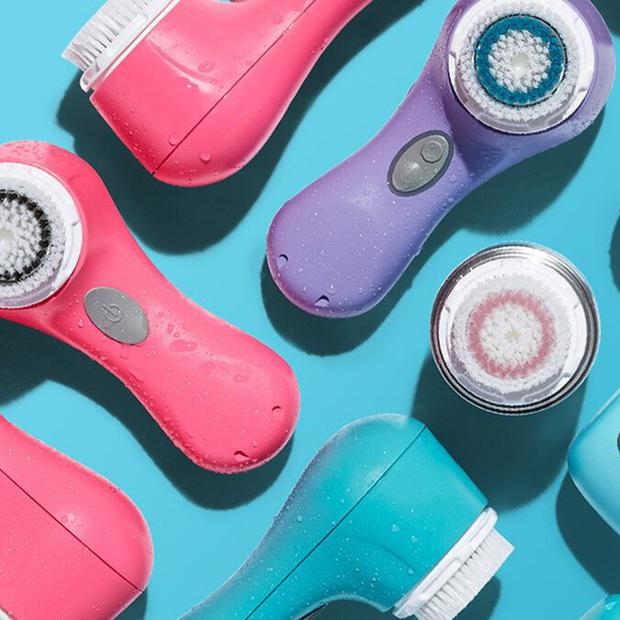 Thương hiệu máy rửa mặt Clarisonic tuyên bố đóng cửa, giảm giá 50% toàn bộ sản phẩm để xả hàng - Ảnh 3.