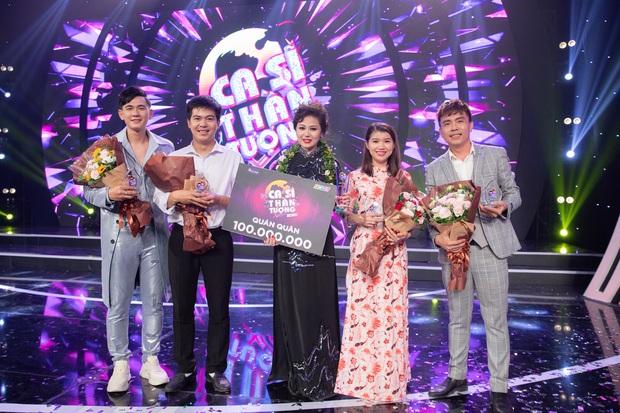 Tiểu Giao Linh xuất sắc đăng quang Quán quân Ca sĩ thần tượng mùa 3 - Ảnh 3.