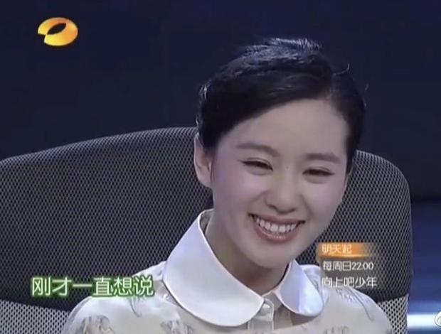 Nhan sắc mỹ nhân Cbiz lần đầu lên Happy Camp: Dương Mịch - Triệu Lệ Dĩnh khác xa bây giờ, tiếc nuối nhất là Trịnh Sảng - Ảnh 6.