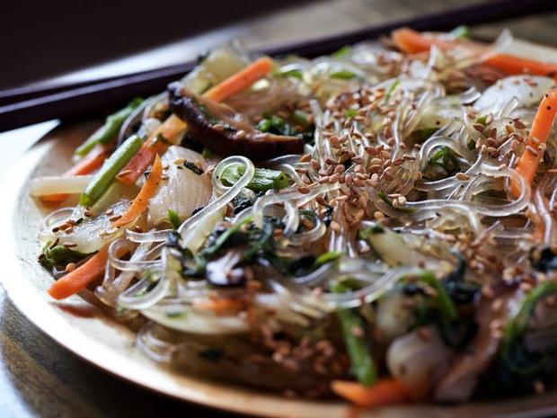 11 món mì nổi tiếng nhất của từng quốc gia, phở Việt Nam cũng góp mặt đầy tự hào trong danh sách - Ảnh 11.
