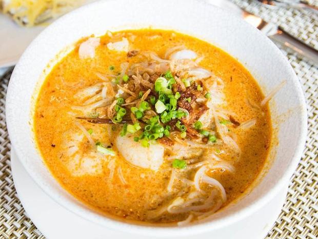 11 món mì nổi tiếng nhất của từng quốc gia, phở Việt Nam cũng góp mặt đầy tự hào trong danh sách - Ảnh 13.
