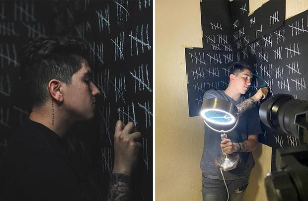 Loạt hậu trường khó đỡ của những bức ảnh long lanh trên Instagram khiến dân tình phải nể phục óc sáng tạo của hội phó nháy - Ảnh 21.