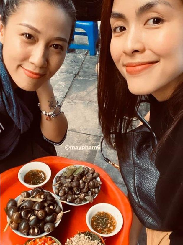 Phạm Anh Khoa xấu hổ kể chuyện tán tỉnh Tăng Thanh Hà nhưng dính chấu bà xã trên sóng truyền hình - Ảnh 3.