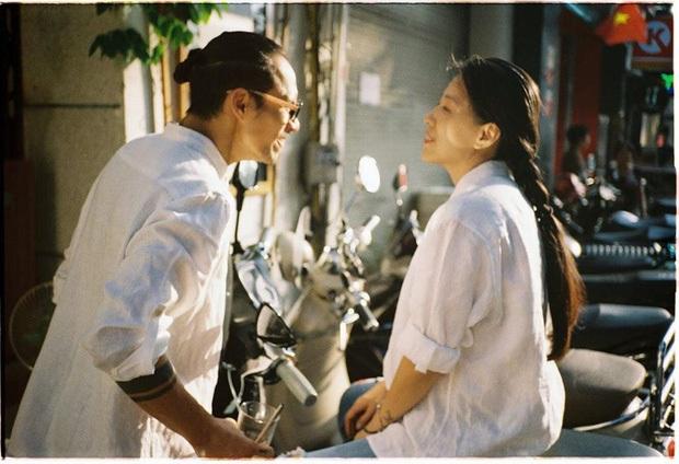 Phạm Anh Khoa xấu hổ kể chuyện tán tỉnh Tăng Thanh Hà nhưng dính chấu bà xã trên sóng truyền hình - Ảnh 2.